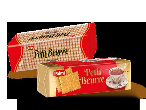 103 - Petit Beurre