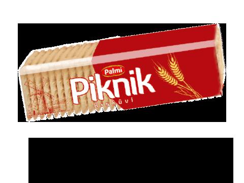 170 - Piknik Biscuit
