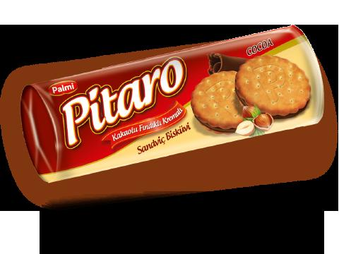 353 - Pitaro