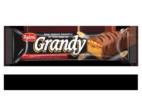 805 - Grandy