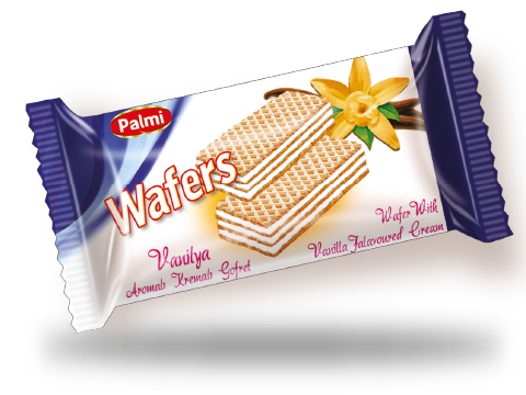 655 - Wafers