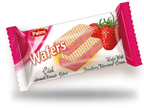 656 - Wafers