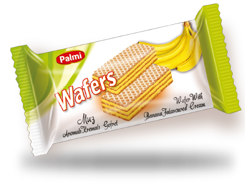 657 - Wafers