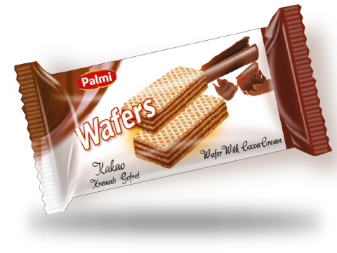658 - Wafers