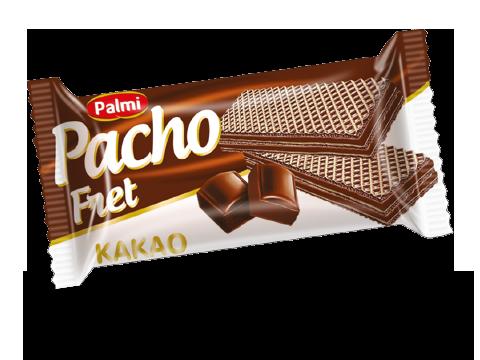 664 - Pacho Fret