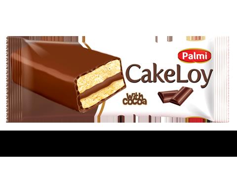 513 - CakeLoy