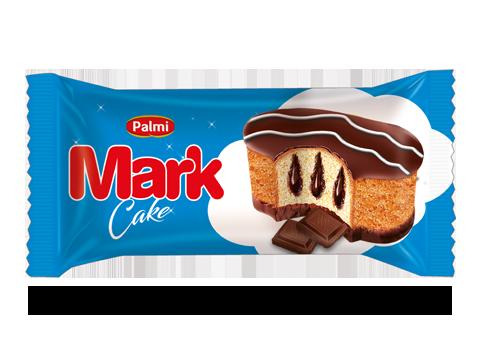 523 Mark Cake