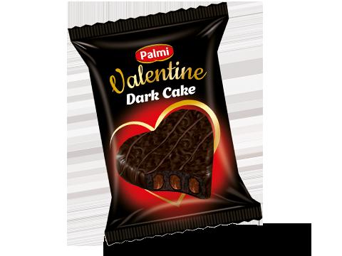 526 Valentine Dark Cake