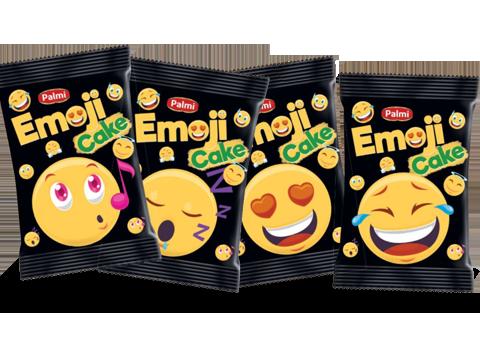 540 - Emoji