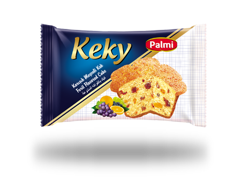 552 - Keky