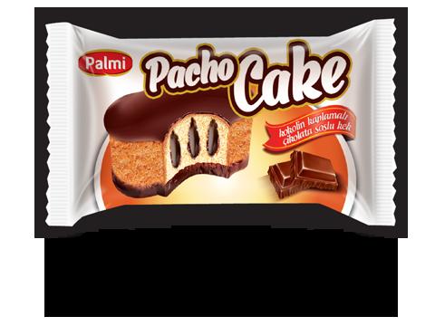 553 - Pacho Cake