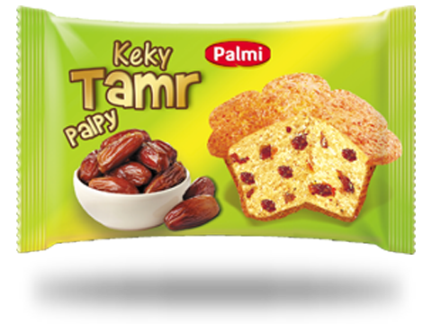 544 - Keky Tamr
