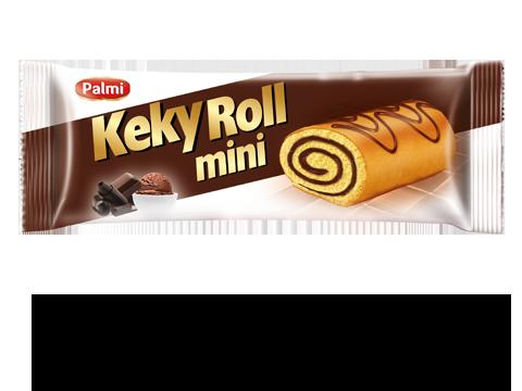 596 - Keky Roll Mini