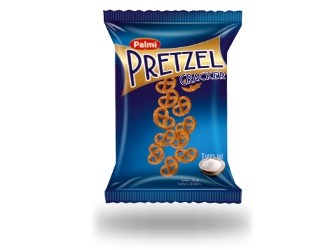 466 - Pretzel Cracker