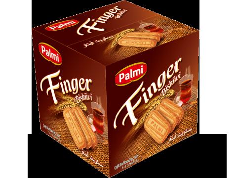 901 - Finger Bisküvi