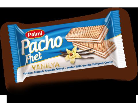 660 - Pacho Fret