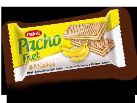 662 - Pacho Fret