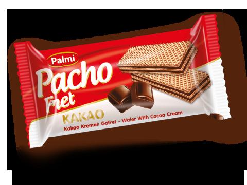 663 - Pacho Fret