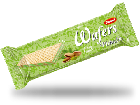 670 - Wafers