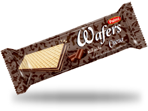 673 - Wafers