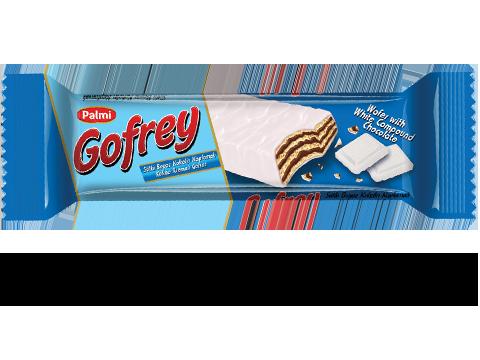 610 - Gofrey