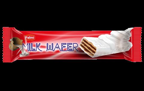 623 - Milk Wafer