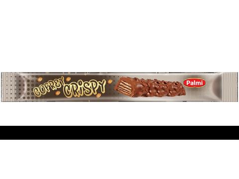 640 - Gofrey Crispy