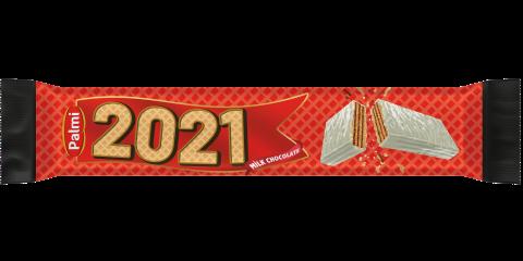 677 - 2021 Wafer