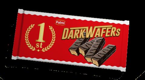 678 - 1st Dark Wafers