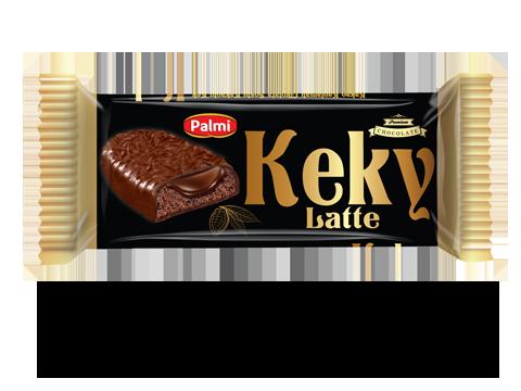 500 - Keky Latte