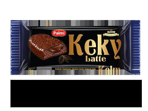 501 - Keky Latte