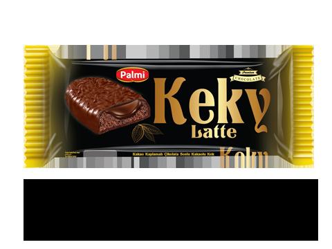 502 - Keky Latte