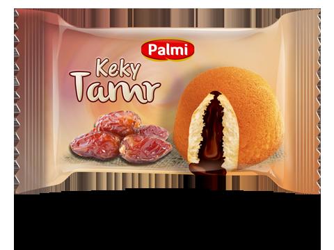 577 - Keky Tamr
