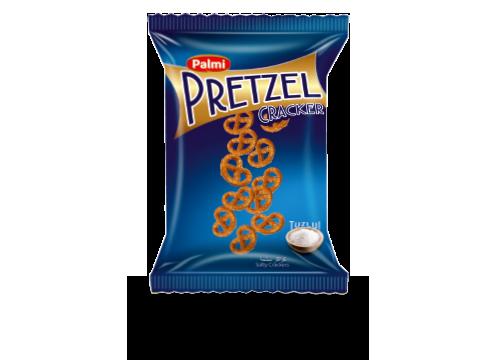 466 - Pretzel Kraker