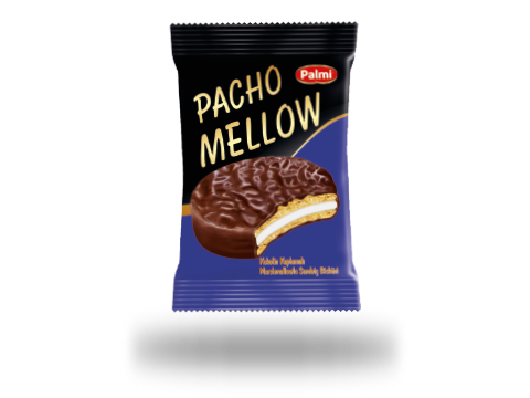 704 - Pacho Mellow