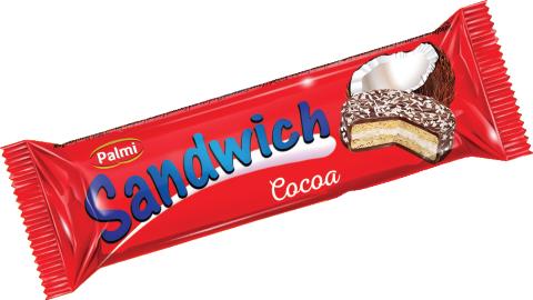 740 - Sandwich