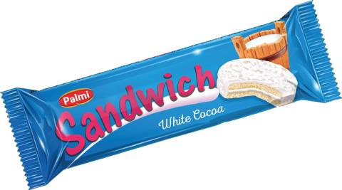 741 - Sandwich